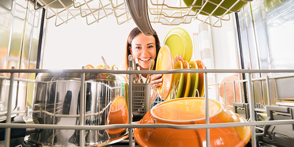 Protect Your Dishwasher With Better Healthier Water