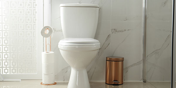 Prevent scale and bacteria buildup on your bathroom Toilets With Better, cleaner, and Healthier Water
