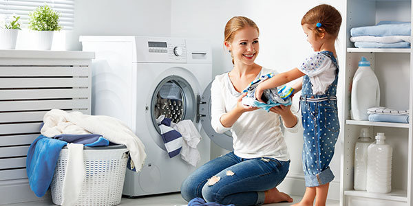 Protect Your Washing Machine With Better Healthier Water